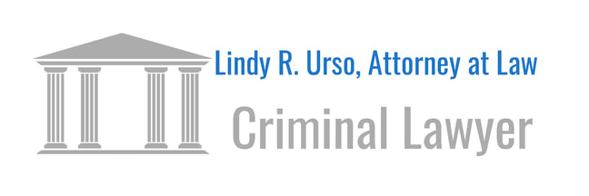 LINDY R. URSO, Attorney at Law Criminal Lawyer (203) 325-4487